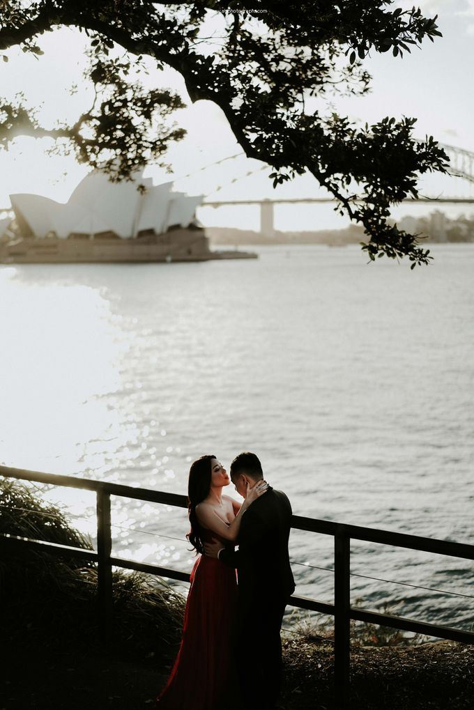 ALEX & LIA - MELBOURNE by AB Photographs - 037