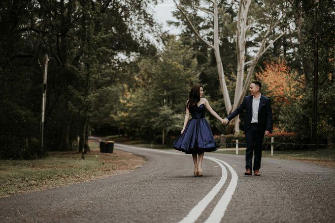 ALEX & LIA - MELBOURNE by AB Photographs - 026
