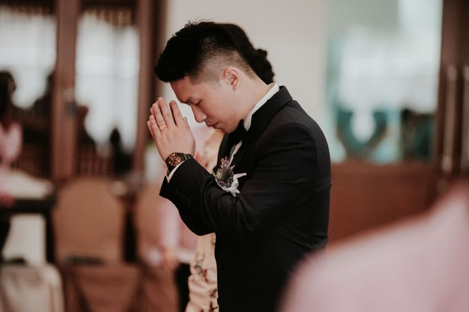 THE WEDDING OF ALVIN & VIVIAN by AB Photographs - 028