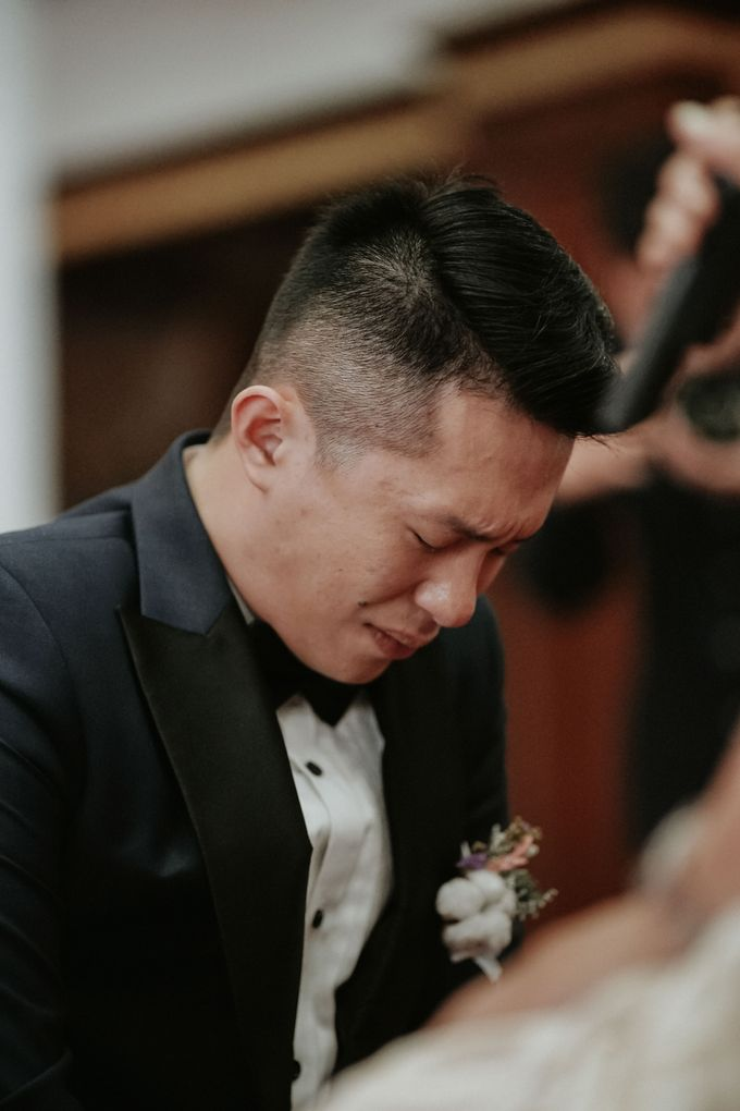THE WEDDING OF ALVIN & VIVIAN by AB Photographs - 029