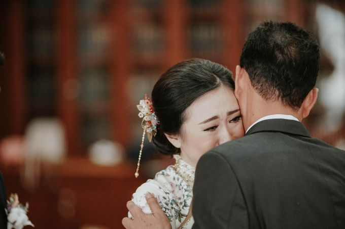 THE WEDDING OF ALVIN & VIVIAN by AB Photographs - 030