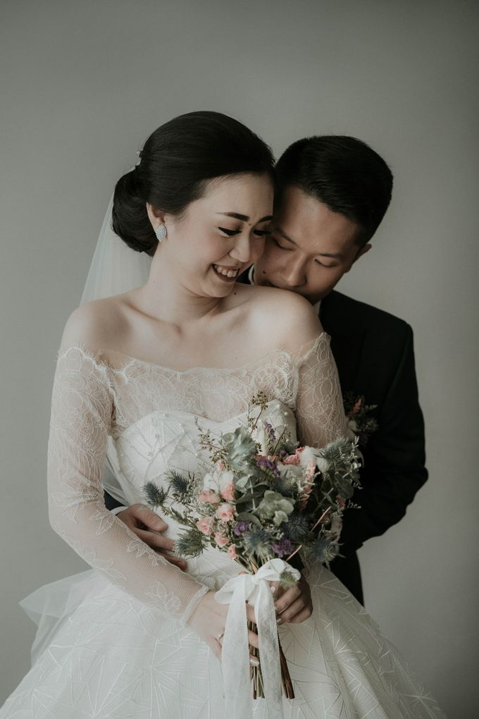 THE WEDDING OF ALVIN & VIVIAN by AB Photographs - 031