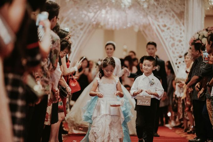 THE WEDDING OF ALVIN & VIVIAN by AB Photographs - 036