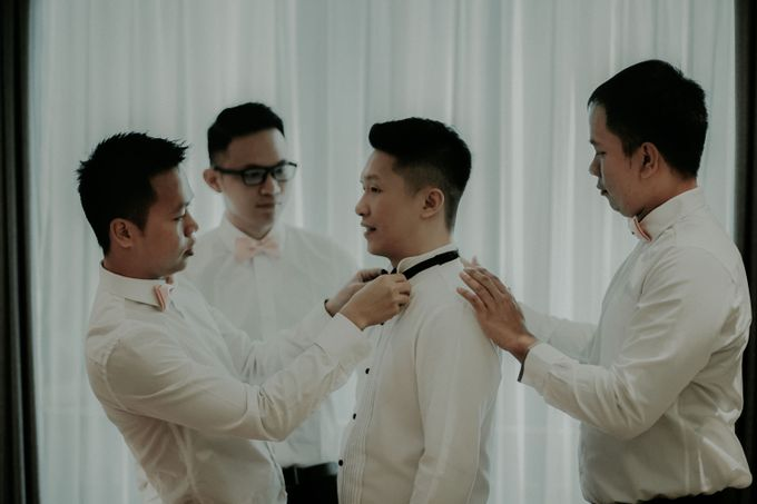 THE WEDDING OF ALVIN & VIVIAN by AB Photographs - 018