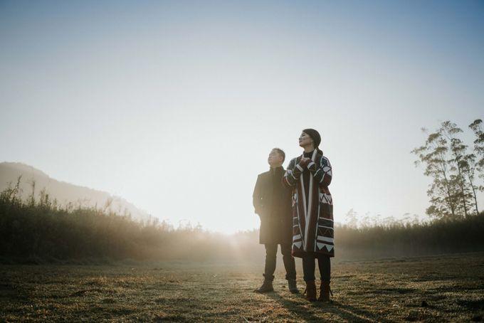 ALFONSO & WINA - BANDUNG by AB Photographs - 001