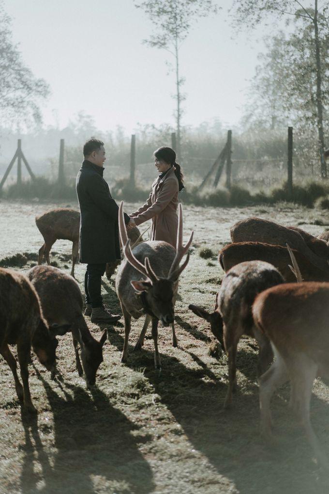 ALFONSO & WINA - BANDUNG by AB Photographs - 007