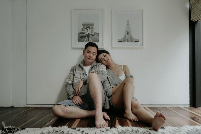 ALFONSO & WINA - BANDUNG by AB Photographs - 021