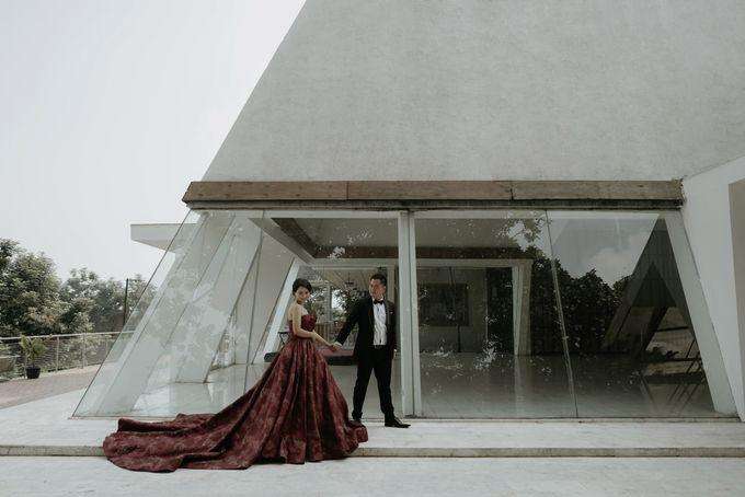 ALFONSO & WINA - BANDUNG by AB Photographs - 036