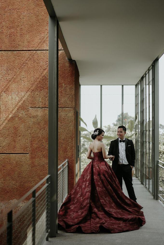 ALFONSO & WINA - BANDUNG by AB Photographs - 038