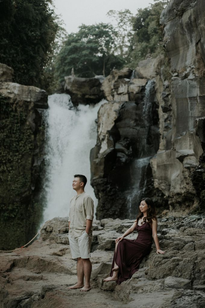 BEN & AFRIANY - BALI by AB Photographs - 001