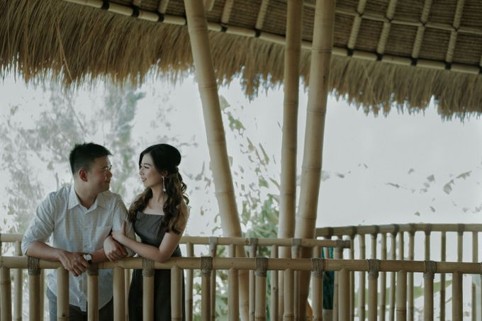 BEN & AFRIANY - BALI by AB Photographs - 009