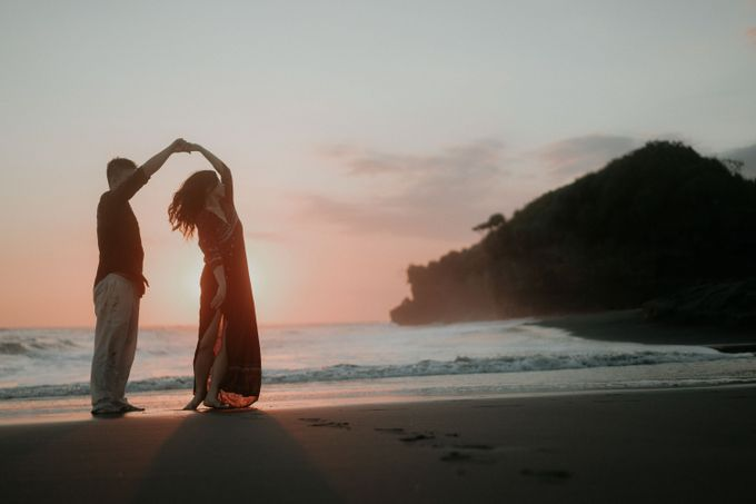 BEN & AFRIANY - BALI by AB Photographs - 018
