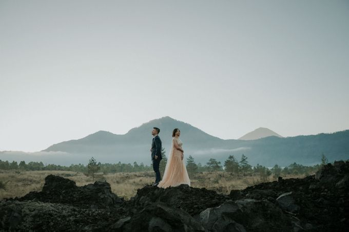 BEN & AFRIANY - BALI by AB Photographs - 020