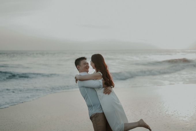BEN & AFRIANY - BALI by AB Photographs - 032