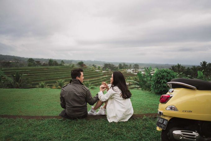BRIAN & MARISSA - BALI by AB Photographs - 003