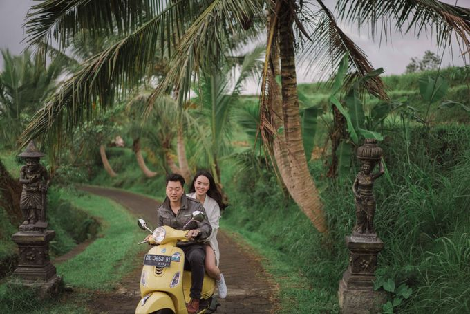 BRIAN & MARISSA - BALI by AB Photographs - 005