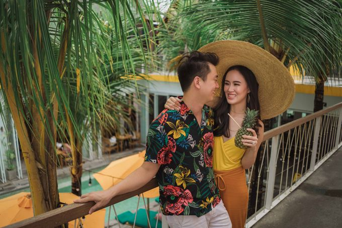 BRIAN & MARISSA - BALI by AB Photographs - 031