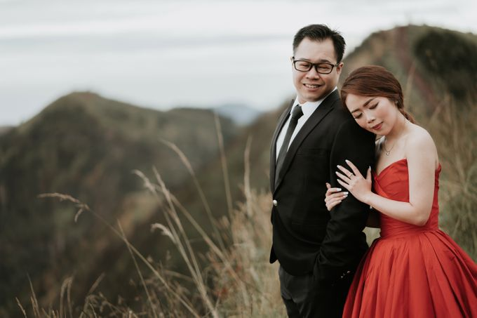 YOGI & MERRY - BROMO by AB Photographs - 003