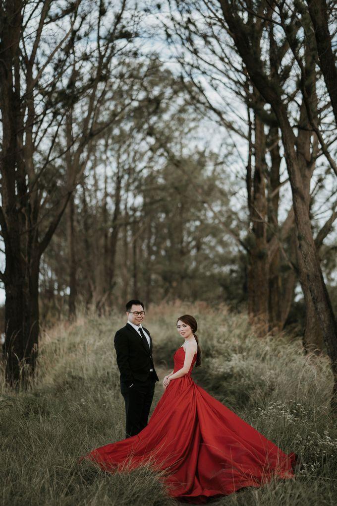 YOGI & MERRY - BROMO by AB Photographs - 005