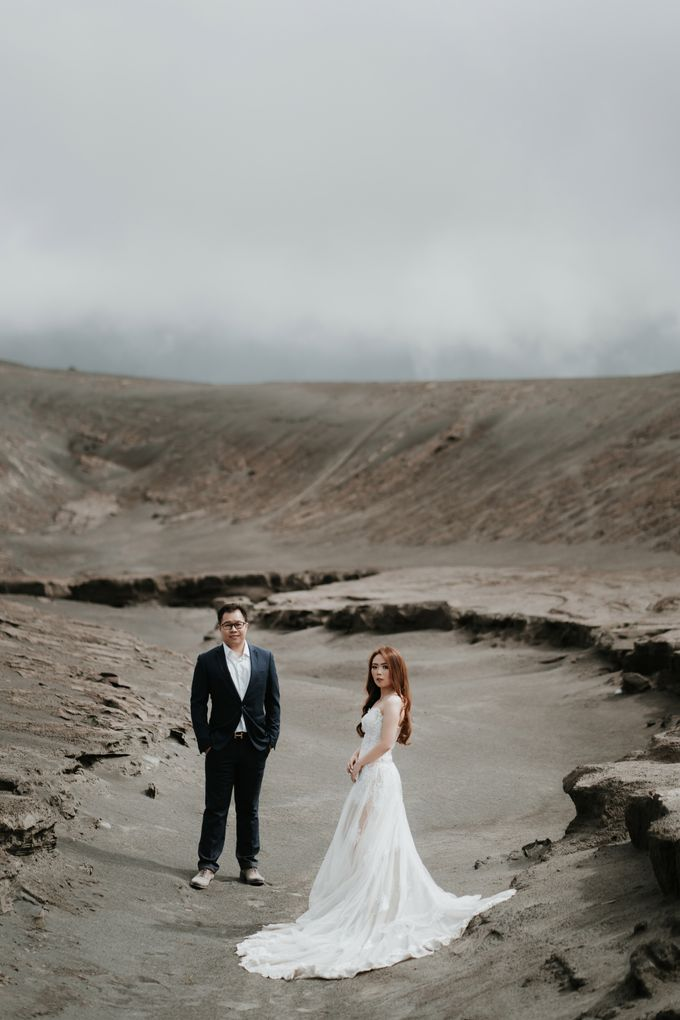 YOGI & MERRY - BROMO by AB Photographs - 009