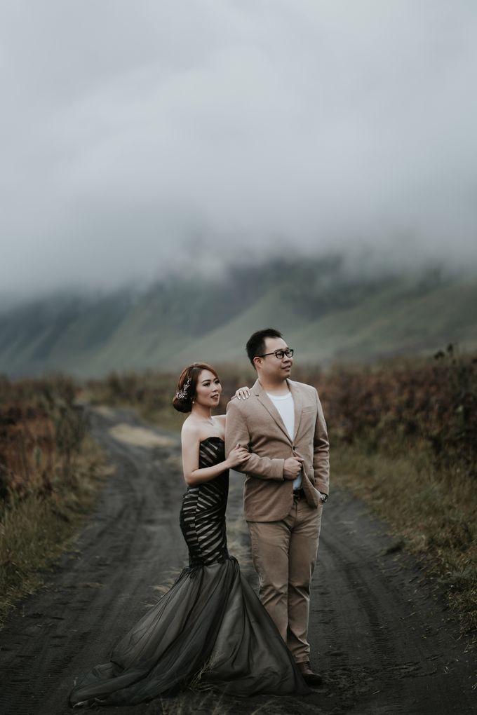 YOGI & MERRY - BROMO by AB Photographs - 012