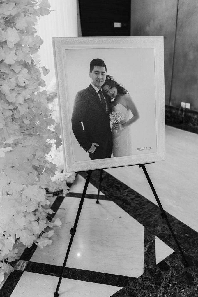 THE WEDDING OF DANIEL & METTA by AB Photographs - 031