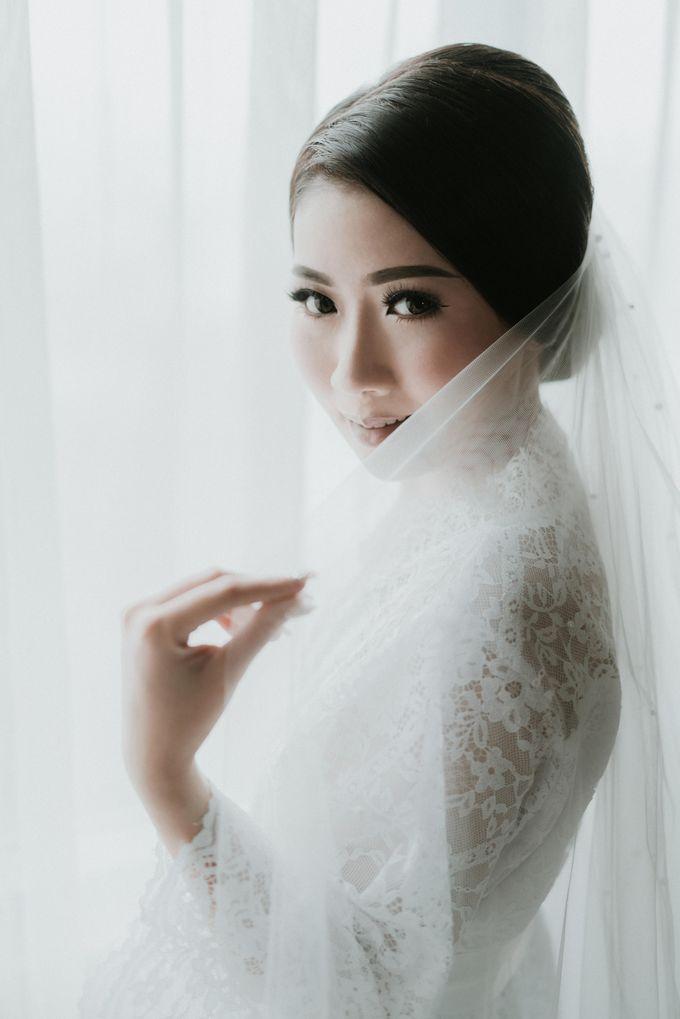 THE WEDDING OF DANIEL & METTA by AB Photographs - 009
