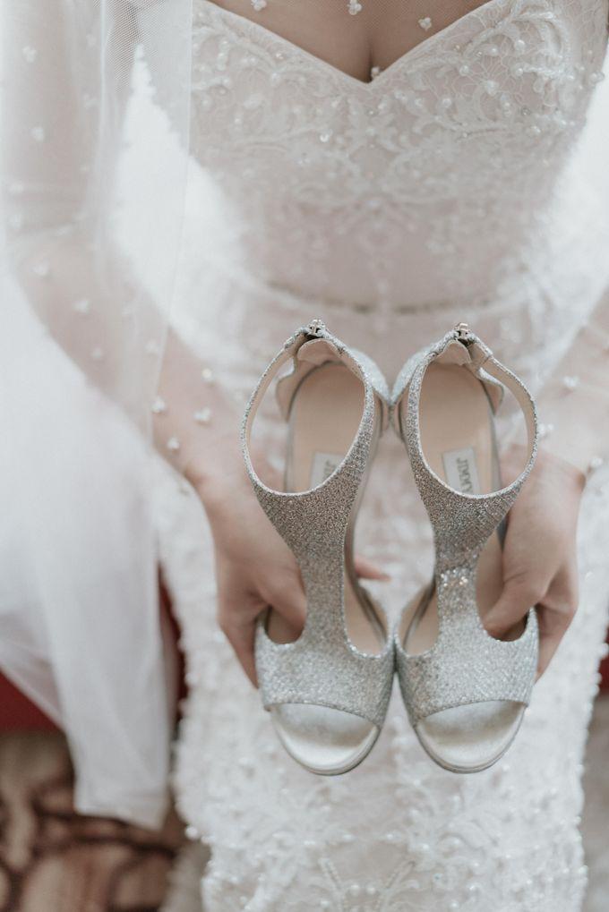 THE WEDDING OF DANIEL & METTA by AB Photographs - 014