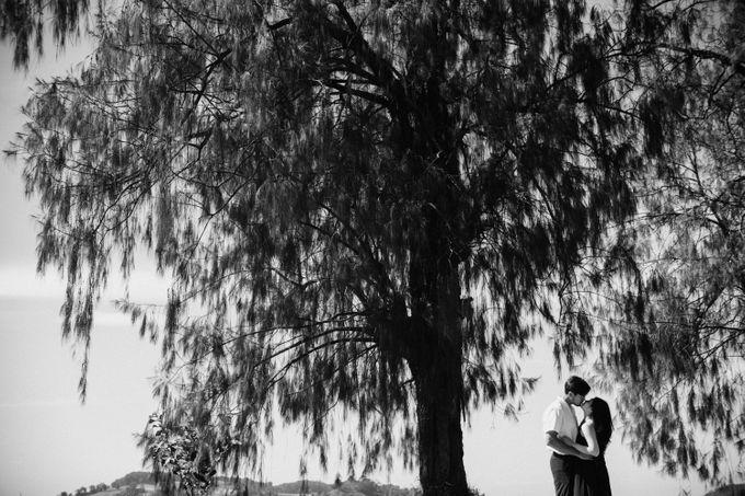 Prewedding of Jeremie & Gizela by TeinMiere - 010