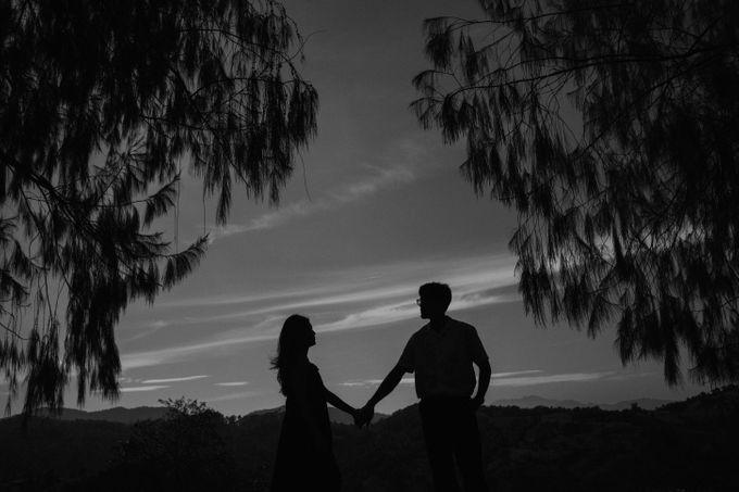 Prewedding of Jeremie & Gizela by TeinMiere - 011