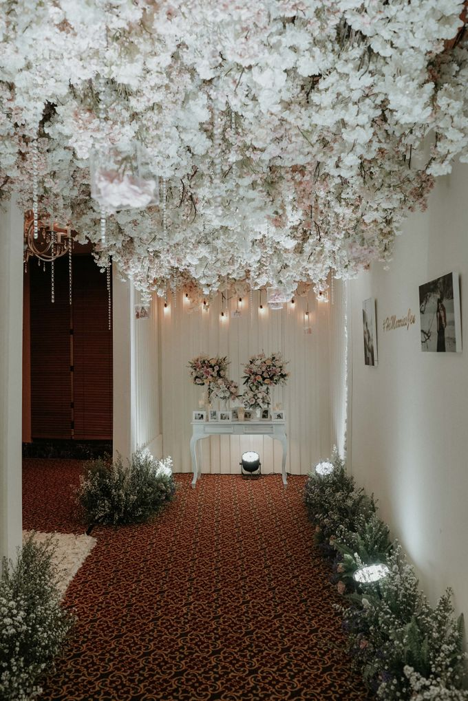 THE WEDDING OF HEPPIAN & JENNY by AB Photographs - 006