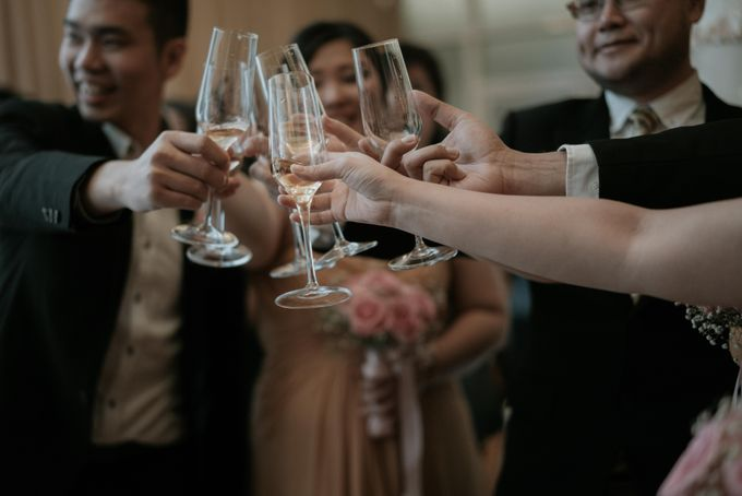 THE WEDDING OF HEPPIAN & JENNY by AB Photographs - 011