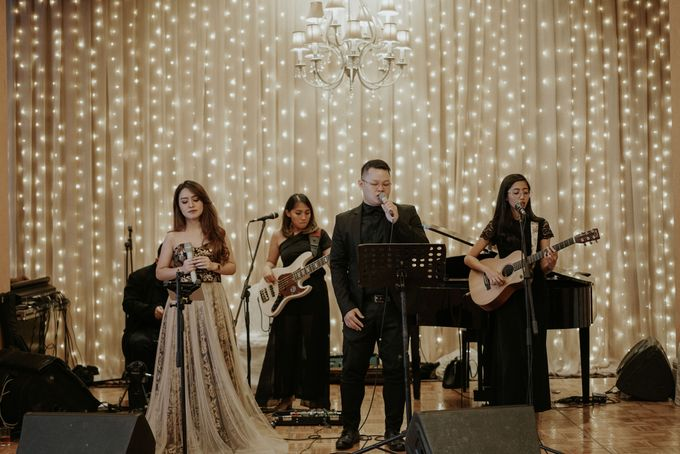 THE WEDDING OF HEPPIAN & JENNY by AB Photographs - 012