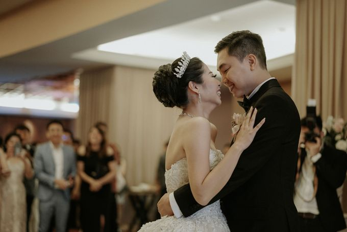 THE WEDDING OF HEPPIAN & JENNY by AB Photographs - 014