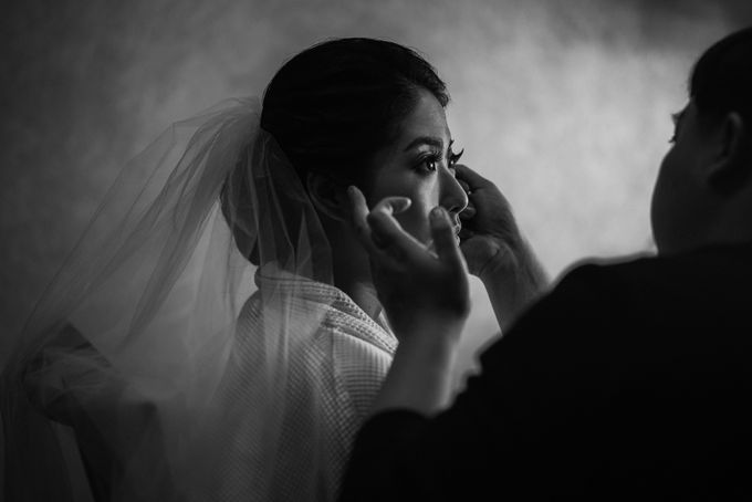 THE WEDDING OF HEPPIAN & JENNY by AB Photographs - 015