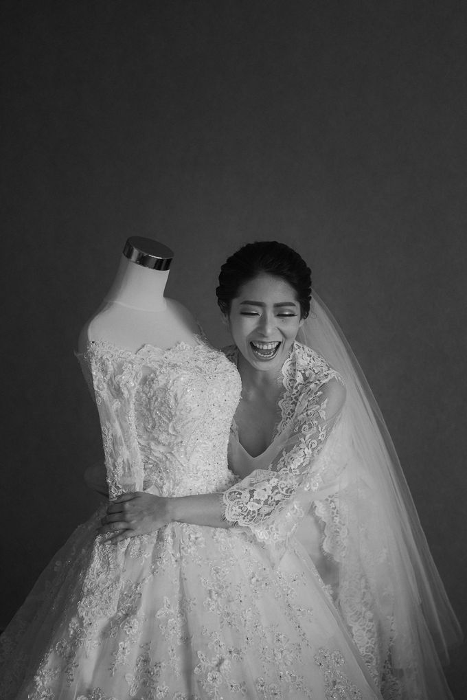 THE WEDDING OF HEPPIAN & JENNY by AB Photographs - 020