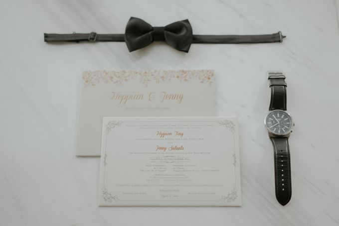 THE WEDDING OF HEPPIAN & JENNY by AB Photographs - 027