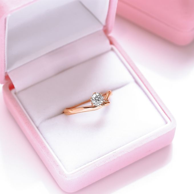 Engagement Ring by ORORI - 001