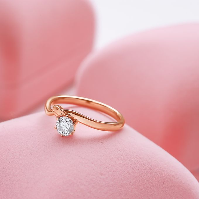 Engagement Ring by ORORI - 002