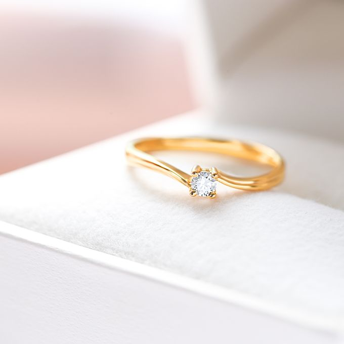 Engagement Ring by ORORI - 003