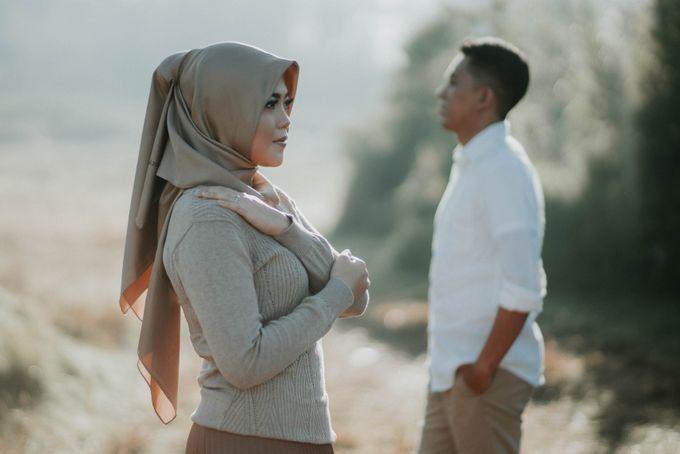 ILHAM & SHEILA - BANDUNG by AB Photographs - 001