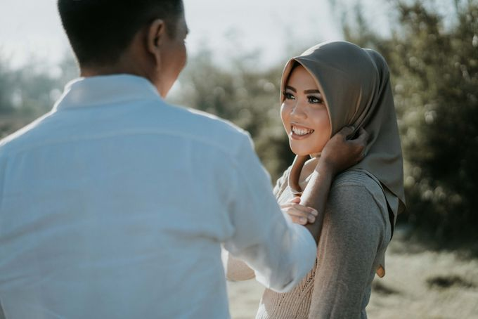 ILHAM & SHEILA - BANDUNG by AB Photographs - 003
