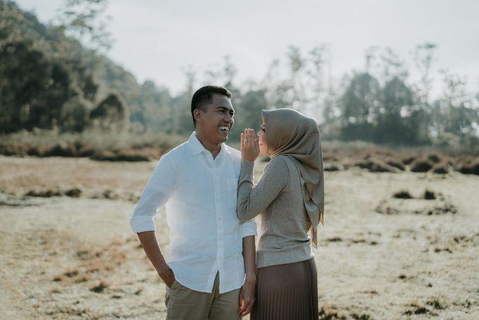 ILHAM & SHEILA - BANDUNG by AB Photographs - 004