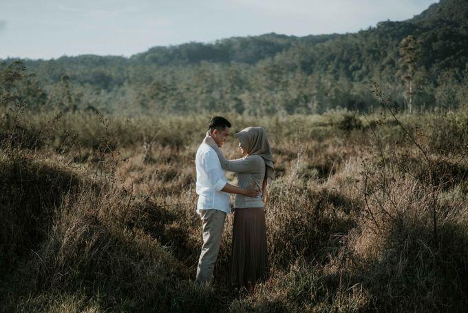 ILHAM & SHEILA - BANDUNG by AB Photographs - 005