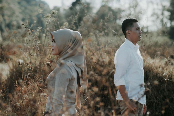 ILHAM & SHEILA - BANDUNG by AB Photographs - 006