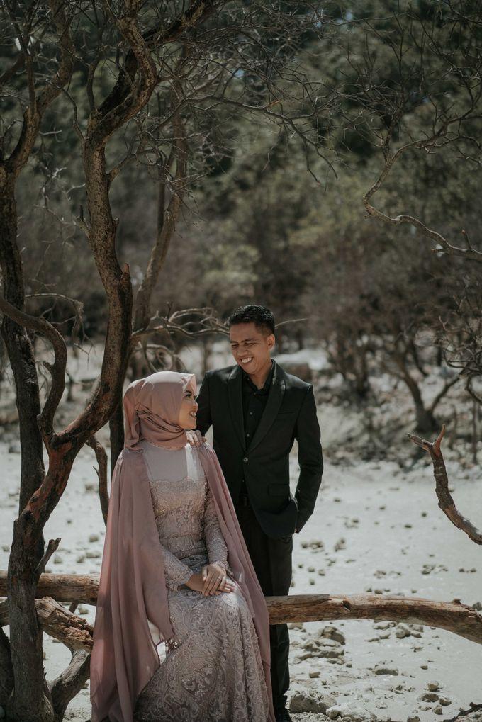 ILHAM & SHEILA - BANDUNG by AB Photographs - 021
