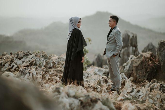 ILHAM & SHEILA - BANDUNG by AB Photographs - 024