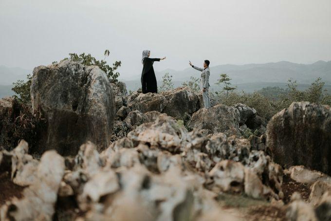ILHAM & SHEILA - BANDUNG by AB Photographs - 027