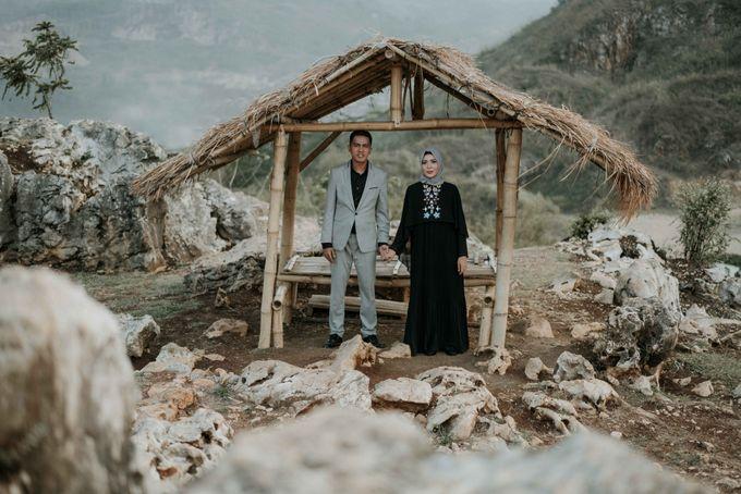 ILHAM & SHEILA - BANDUNG by AB Photographs - 028