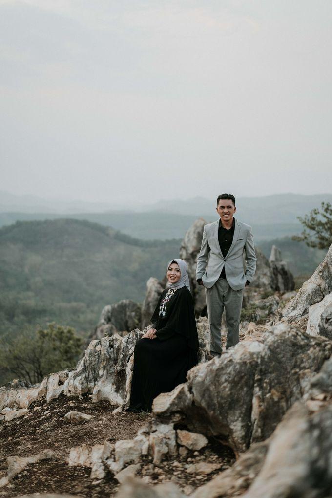 ILHAM & SHEILA - BANDUNG by AB Photographs - 029